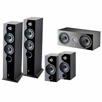 Focal Chora 816 + Chora 806 + Chora Center