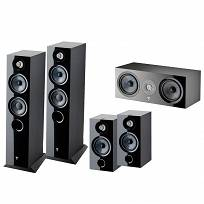 Focal Chora 826 + Chora 806 + Chora Center